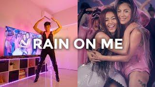 Baixar Rain On Me - Lady Gaga, Ariana Grande   @besperon Dance Cover