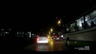 Смотреть видео 03.11.19 Смертельное ДТП на Московском шоссе ( 33 секунда) онлайн