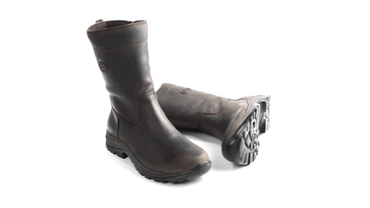 Asolo Dakota Winter Boots (For Men) - YouTube
