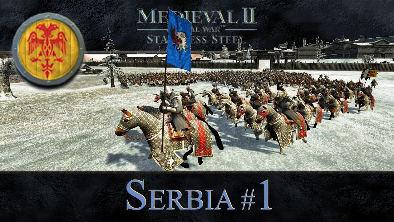 medieval 2 total war stainless steel mod 6.3 download