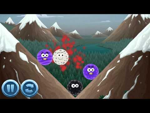 Трейлер к игре Bubble Couple