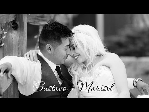 Gustavo and Marisol. Wedding Trailer. Swiss Sports Club