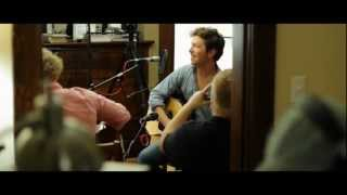 Matt Wertz - Everything Will Be Alright [Live At Home - 1/5]