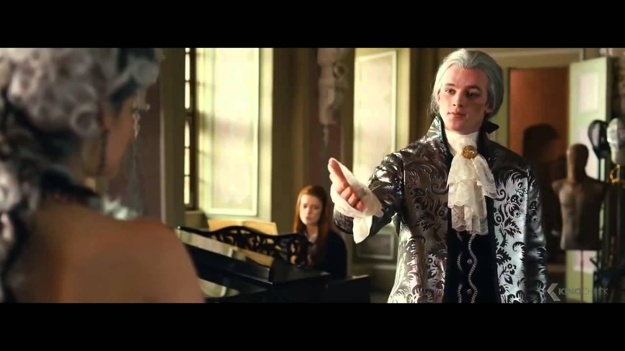 Saphirblau Trailer With English Subs