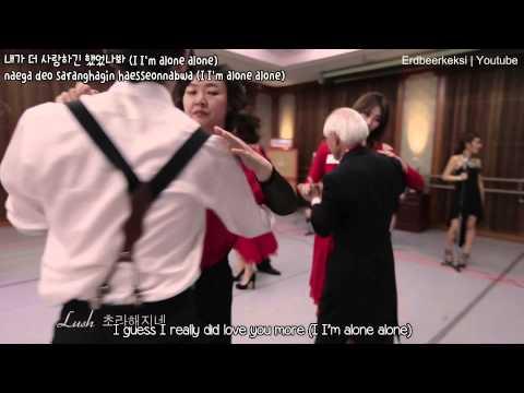 [Full HD MV] LUSH (러쉬) - Miserable (초라해지네) [English Subs Romanization Hangul]
