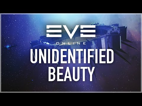 EVE Online - Unidentified Beauty