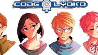 [Speedpaint] Code Lyoko - fanart