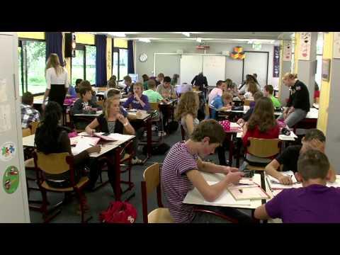 REVIUS WIJK -  leerhuis VMBO 1e & 2e klas