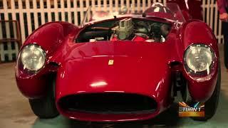 Ferrari Testarossa Review 1957 / 1958 - Turn 1 Episode 4