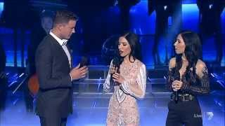 The Veronicas - You Ruin Me - Live on X Factor Australia 2014 (FULL)