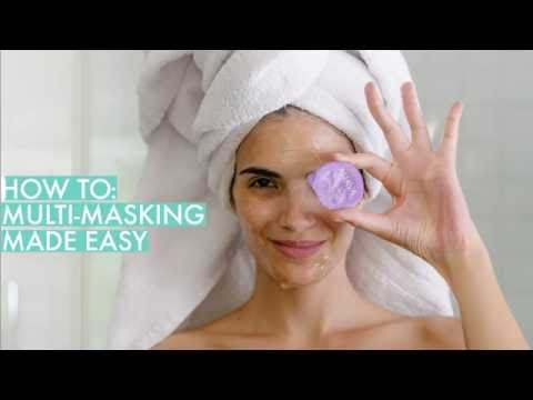 Mineral Moments: Multi-Masking Made Easy