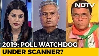 Is Election Commission Conducting Free And Fair Polls?