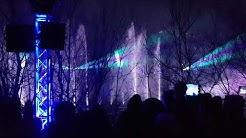 Innsbruck Silvester 2019/2020 Lasershow