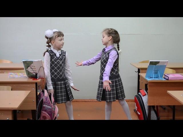 Изображение предпросмотра прочтения – «Екатерина Удалова и Ксения Пасевина» читают произведение «Первая любовь» (Алексеева Анна)