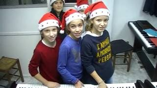 Bombeta de Nadal - Begoña Marí (Pop Rock Català)