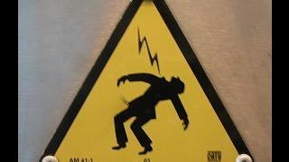 Электричество ошибок не прощает (выпуск 6)