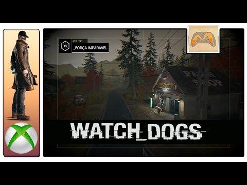 Watch Dogs - #27 - Força Imparável