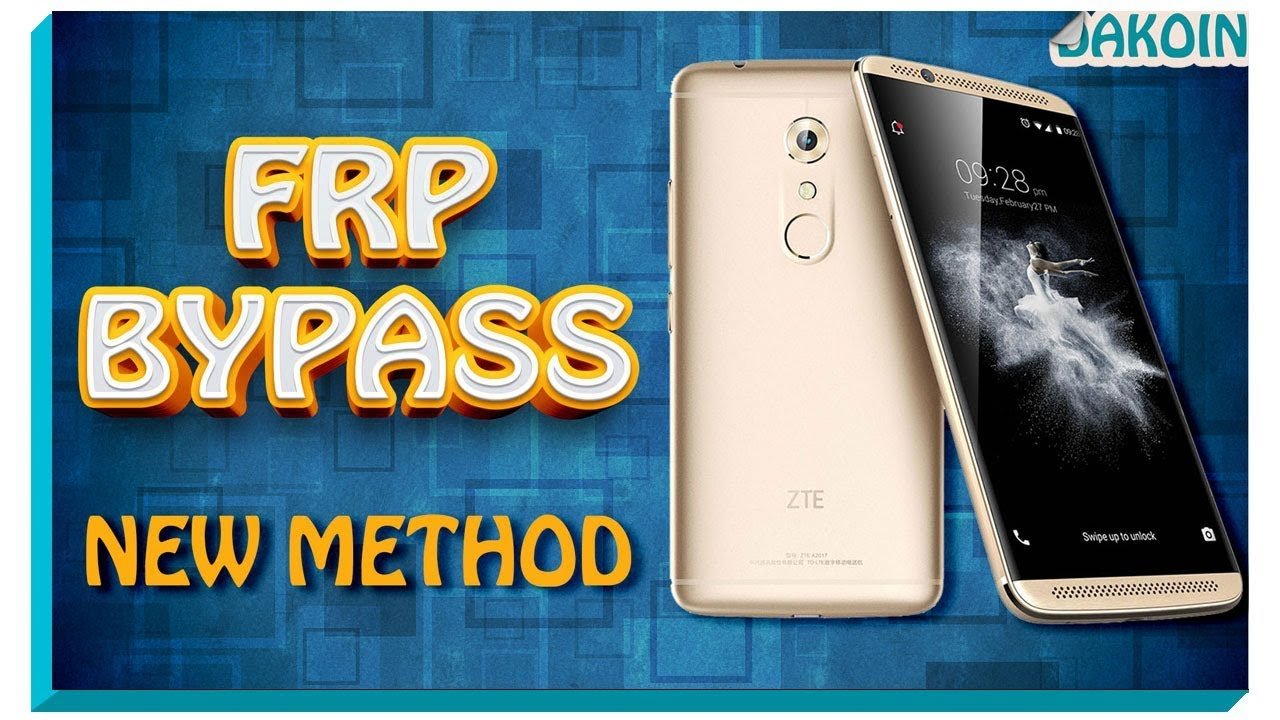 📱How to bypass FRP on Android 7 1 1 (latest method w/ NEW, FREE software)📱