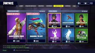Live: Fortnite: Batle Royal #5 - Playing with Friends
