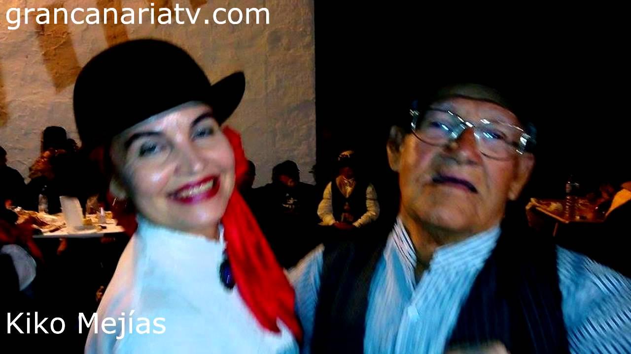 Baile de taifas en fataga fotos youtube - Gran canaria tv com ...