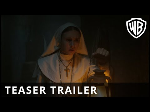 Playlist THE NUN - IN CINEMAS SEPTEMBER 7th