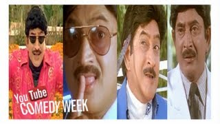 Youtube Comedy Week Exclusive - Superstar Krishna Hilarious Dance Moves & Expressions