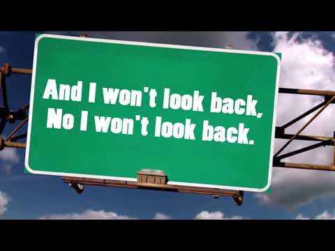 Nemra and Darrell Rhoden - I Won't Look Back