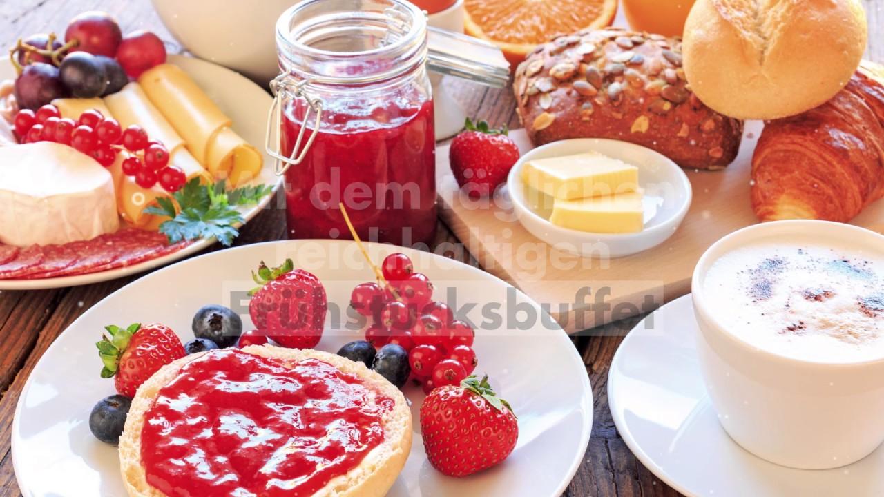 Jetzt Neu Täglich Frühstücksbuffet Bei Möbel Pilipp Youtube