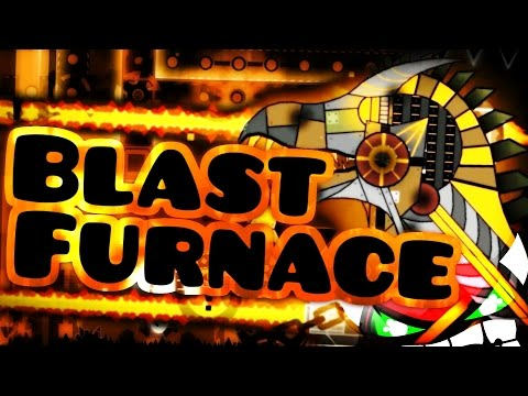 THAT BOSSFIGHT! Blast Furnace - by Samifying - hard Demon?