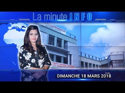 LaMinuteInfo: elle accouche d'une fille au lieu de deux, le ministère alerté