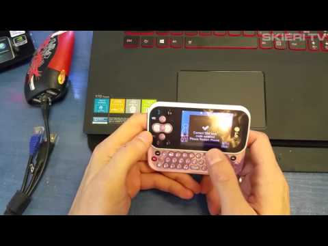 LG KS360 simlock unlock by code