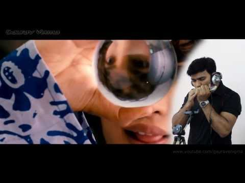 Aashiyan Barfi on Harmonica by Gaurav