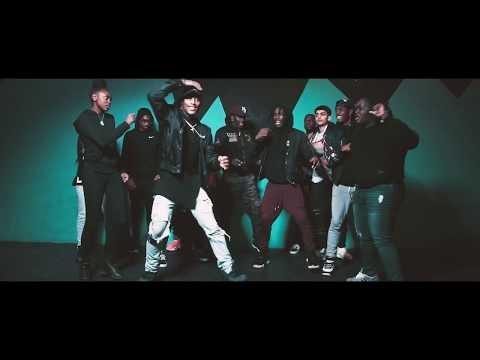 @DJLILMAN973 - Jump Around (Official Video ) Feat. Dj Web Star x Dj Frosty x Dj Jayhood x Kamillion