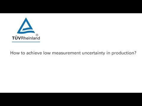 Measurement Uncertainty For Photovoltaic Modules (PV Modules)
