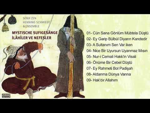 Nur-i Cemali Hakk'ın Visali - Sema Moritz