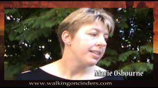 [Archive Video] Walking on Cinders by Ben Atkinson featuring 103 The Eye Presenters