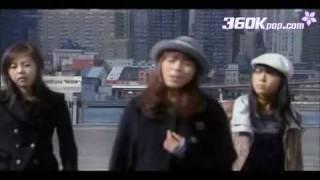 [360Kpop Vietsub] Wishing On A Star - Wonder Girls 원더걸스 {MV}