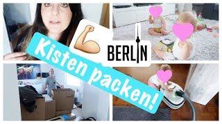 Kisten packen bei Isabeau ❤️📦 | Das Haus wird leer 🏡 | Frida & Philline spielen zusammen 😍 |Linda