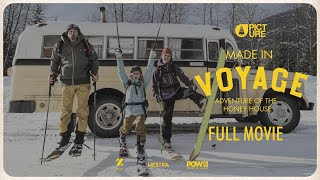 MADE IN VOYAGE  | FULL MOVIE