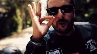 """GOSPEL PUNK """"Peregrinación +Investigación Cáncer -Corrupción"""" (Trailer)"""