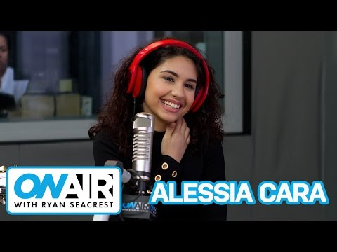 Alessia Cara Talks Rise To Fame, Meeting Taylor Swift | On Air with Ryan Seacrest
