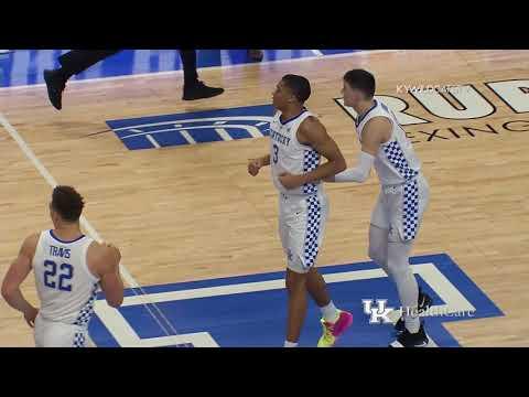 MBB: Kentucky 56, Vanderbilt 47 Mp3