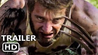 lοgan super bowl trailer 2017 x men superhero movie hd