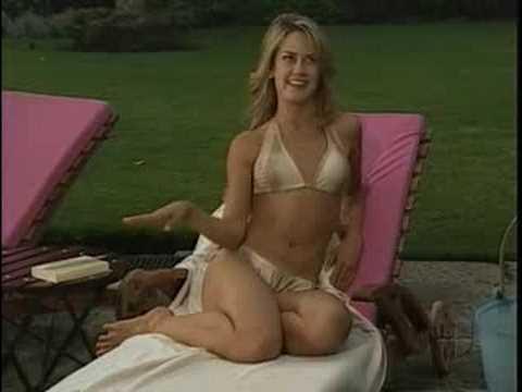 Jarabo en bikini