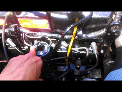 3.0 mercruiser ignition diagnosis and repair - YouTubeYouTube