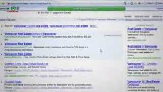 Yahoo! Search Marketing - Geotargeting