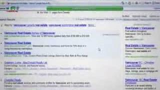 Yahoo! Search Marketing - Geotargeting