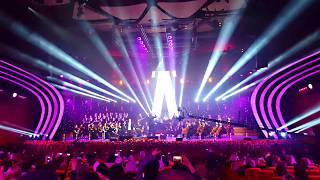 QUEEN: WE WILL ROCK YOU Live@Astana (studio + live in Montreal versions) - Queen Tribute Concert