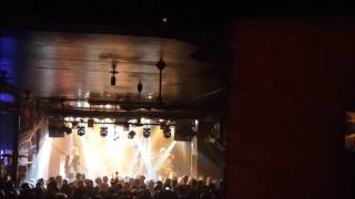 local h as nirvana at double door chicago 10 29 16 full set halloween show