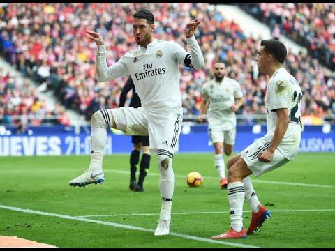 لاعبو ريال مدريد يثيرون عواصف من الجدل  - 19:55-2019 / 2 / 10